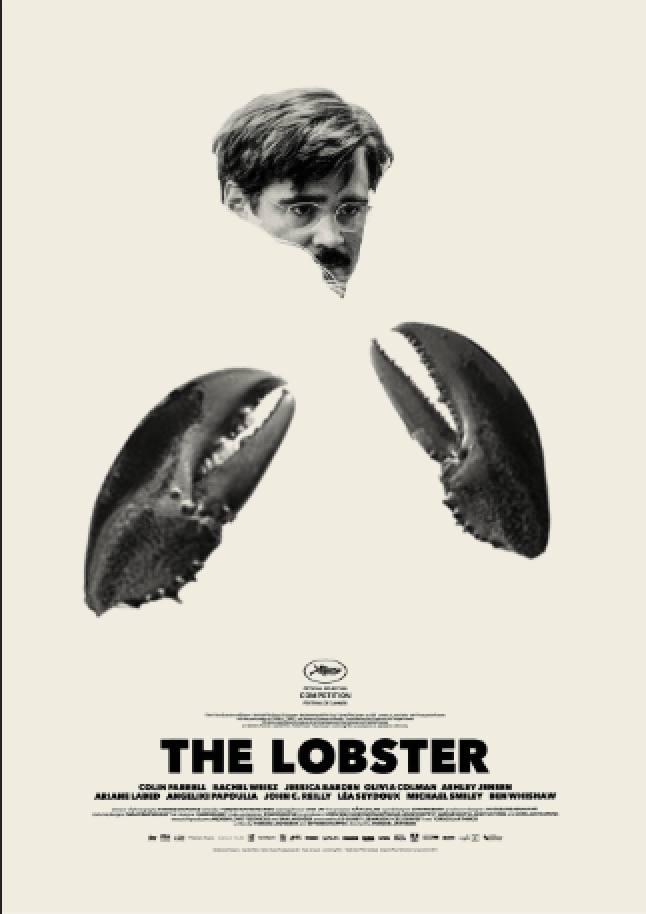 """THE LOBSTER"" ¿Amor o Adiestramiento?"